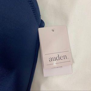 Auden Intimates & Sleepwear - Auden plus size Wirefree T-shirt Bra 44DD Navy
